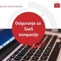 Osiguranje za SaaS kompanije - sve što treba da znate