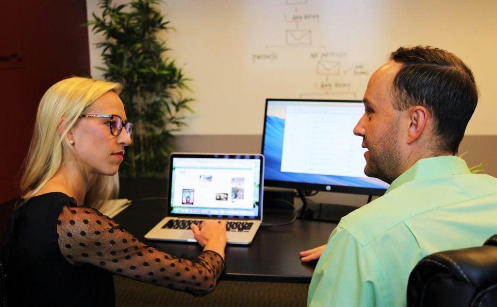 Rad sa klijentima - marketinške agencije