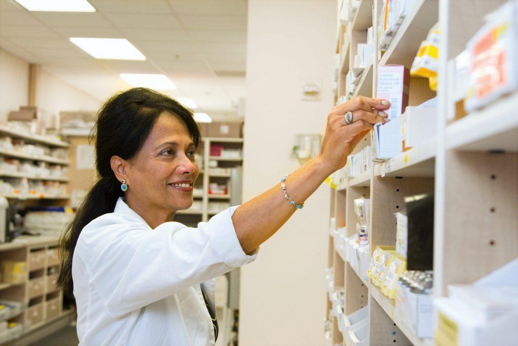 Rizici u farmaceutskoj industriji